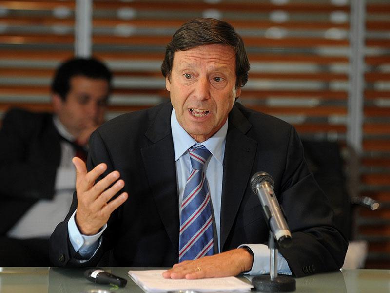 Reforma Previsional: Ex ministro José Pablo Arellano critica el proyecto