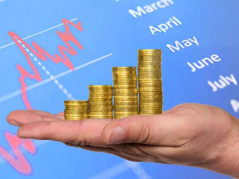 Fondos de Pensiones al alza durante enero principal