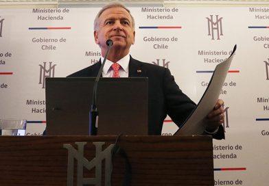 Felipe Larraín fondos pensiones