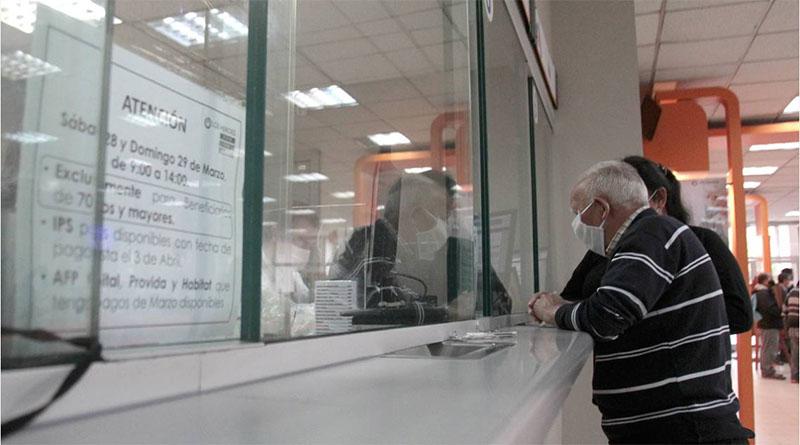 Superintendencia de Pensiones permitirá a futuros pensionados congelar fondos