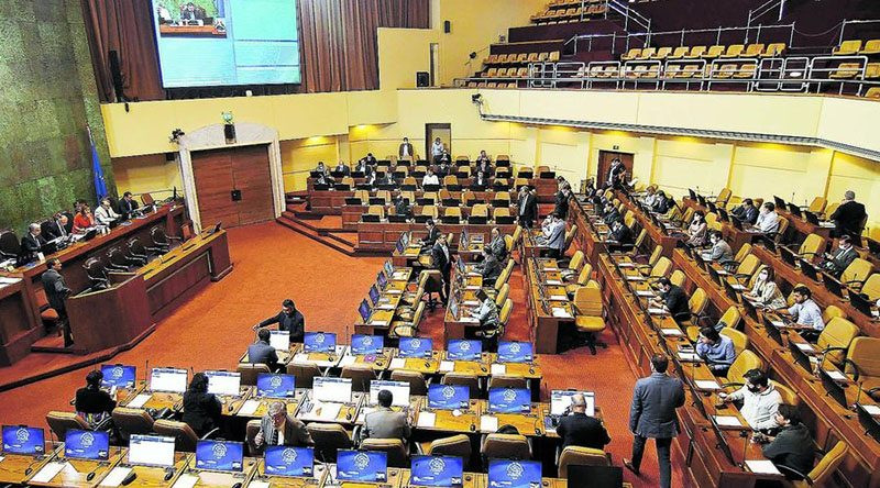 Retiro de fondos de AFP Aprobada idea de legislar