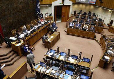 Reforma Previsional Comision de Hacienda del Senado se unirá a conversaciones
